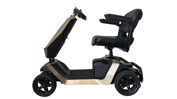 S2082 4-Wheel Mobility Scooter